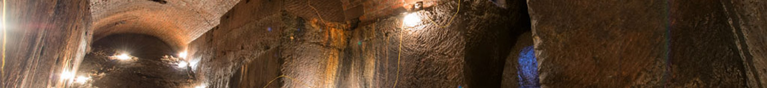 Friends of Williamson's Tunnels